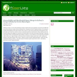 A Green Living Blog