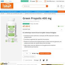 Propolis Verte du Brésil