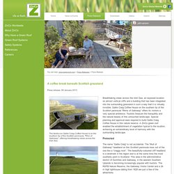 Green Roof Report