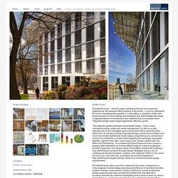 Bullitt Center, The Greenest Commercial Building in the World