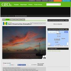 Saint-Vincent-et-les-Grenadines : conseils voyageurs Saint-Vincent-et-les-Grenadines