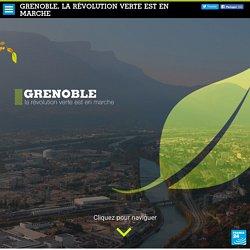 Grenoble, la révolution verte est en marche