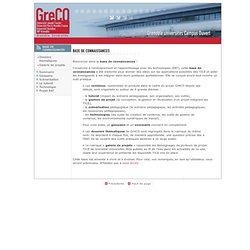 GreCO - Grenoble Universités Campus Ouvert