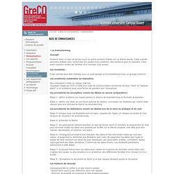 GreCO- Grenoble Universités Campus Ouvert