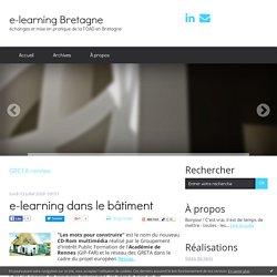 GRETA rennes - e-learning Bretagne