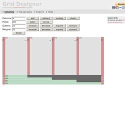 Grid Designer 2