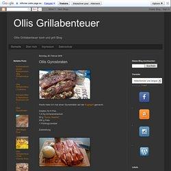 Ollis Gyrosbraten