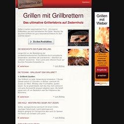Grillen mit Grillbretter - Das Ultimative Grillerlebnis mit dem Grillbrett