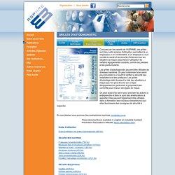 Outils de pr vention et de communication pearltrees - Grille d evaluation d un employe ...
