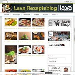 Grillrezepte - Gesund und lecker - Lava Rezepte Blog