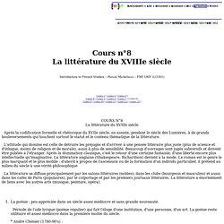 Grimoire FRE 180Y. Cours (8)