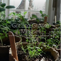 Grit and Growth Mindset