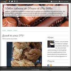 Griwech de samira TV - Délice culinaire de Sousou et Ses Filles