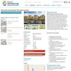 Twee-onder-een-kap 9 De Groene Oever Lent- Waalsprong - Nijmegen