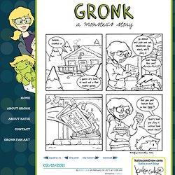 Gronk - 02/18/2011