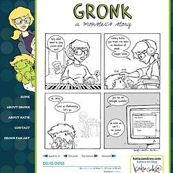 Gronk - 05/11/2012