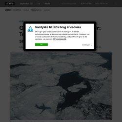 Grønlands gletsjere forsvinder: Tre gange Bornholms areal smeltet på få år