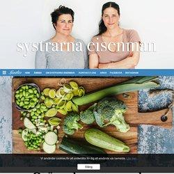 Grönsakspasta med mascarpone- och basilikasås