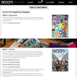 Groom - Actu, société, BD.