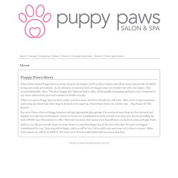 Expert Dog Grooming Service with Love & Care in Oklahoma City
