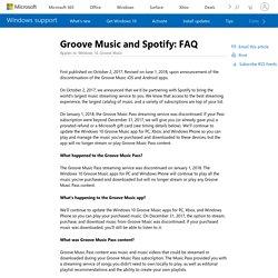 Windows Media Guide