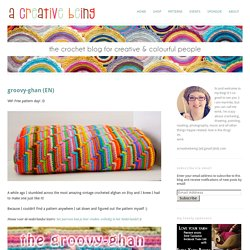 groovy-ghan (EN) | a creative being