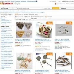 Vente en gros des lecteurs fabrication de bijoux en cuivre avec le meilleur prix en Chine.