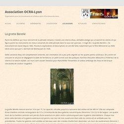 Association OCRA-Lyon