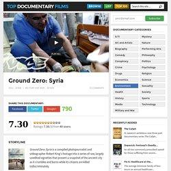 Ground Zero: Syria
