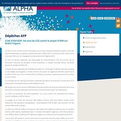 Groupe Alpha -