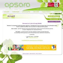 Groupe APSARA