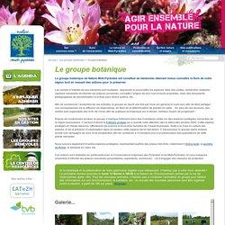 Groupe botanique
