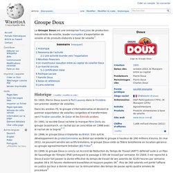 Groupe Doux