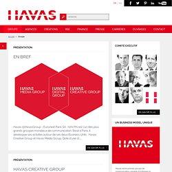 Groupe Havas