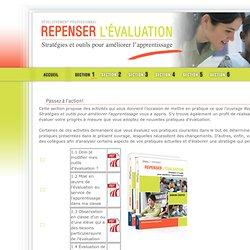 Repenser l'évaluation