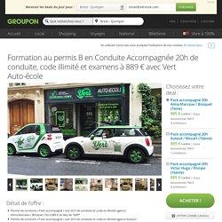 Groupe Vert Victor Hugo, 16ème Paris Deal du jour
