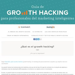 Growth Hacking: A Smart Marketer's Guide