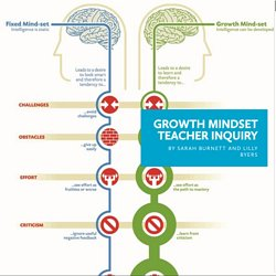 Growth Mindset Teacher Inquiry