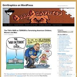 GrrrGraphics on WordPress
