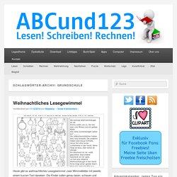 Grundschule Archives - Seite 4 von 10