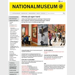 Grundskolan, åk 4–9 - Nationalmuseum