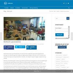 Nettbrett i grunnskolen - DellDirekte