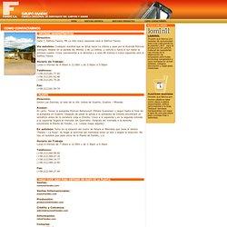Grupo Fandec > Como Contactarnos