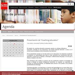Grupo SM - Agenda