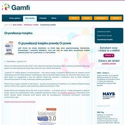 Grywalizacja książka - Gamfi