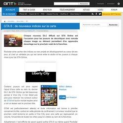GTA 6 : de nouveaux indices sur la carte
