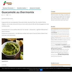 guacamole thermomix