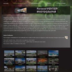 Création de visite virtuelle 360° en Guadeloupe et Martinique - Fernand PENTIER - Photographe