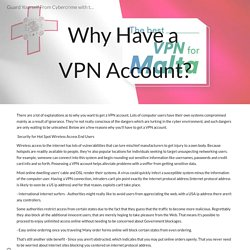 Guard Yourself From Cybercrime with the Best Malta VPN