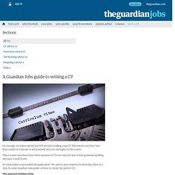 jobs.theguardian